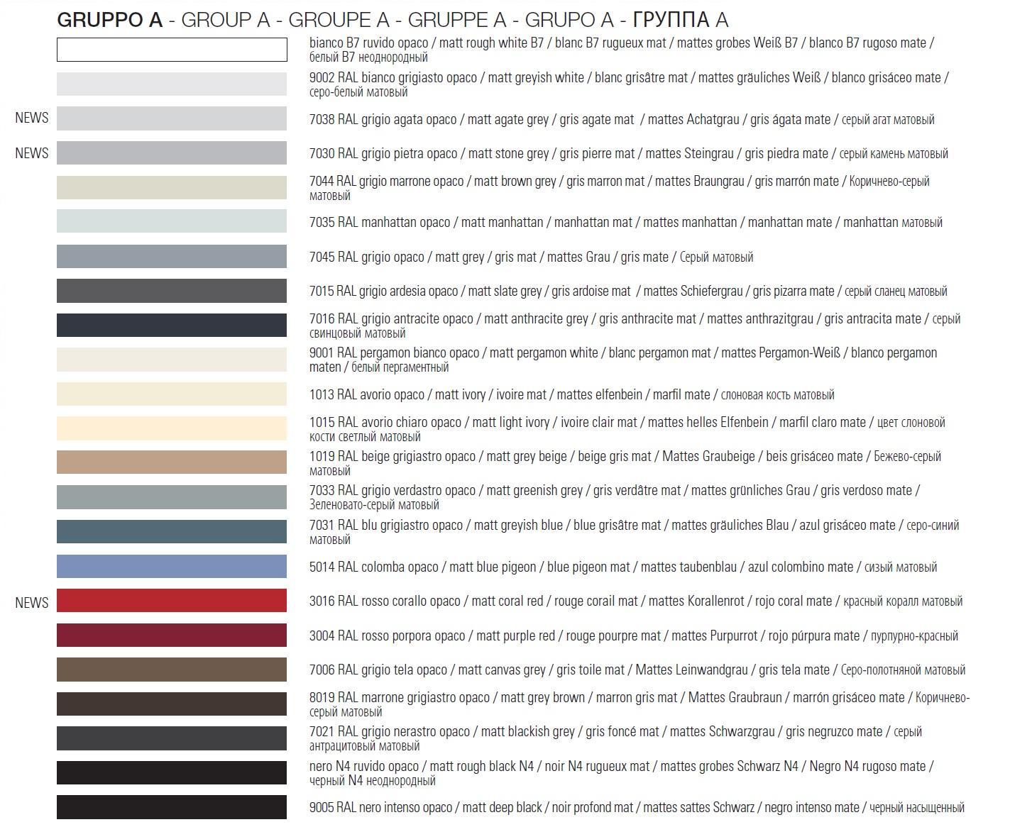 Farbgruppe-A