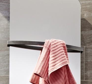 HSK Soctcube Handtuchstange, Handtuchhalter