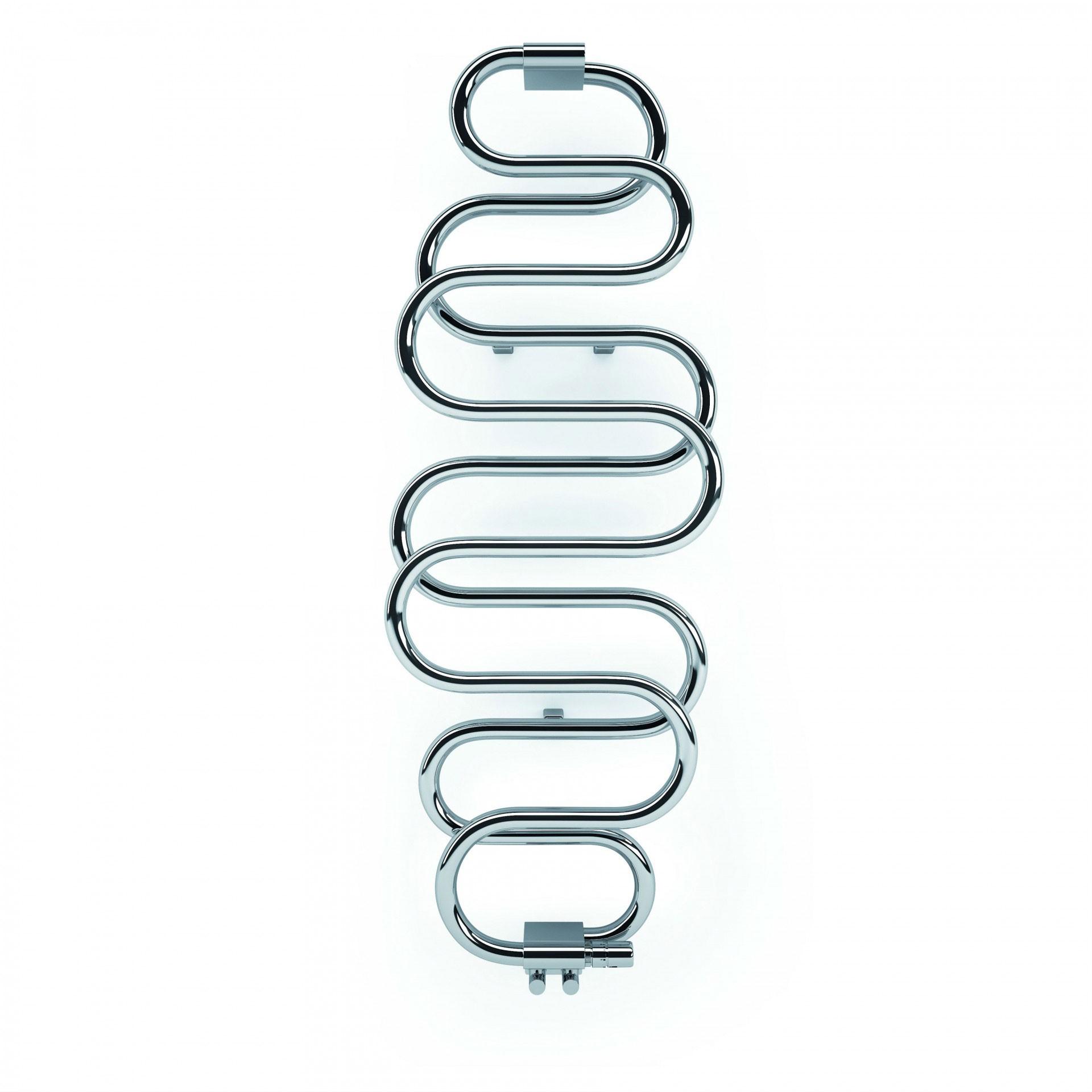Design Badheizkörper, Handtuchtrockner Terma Perla