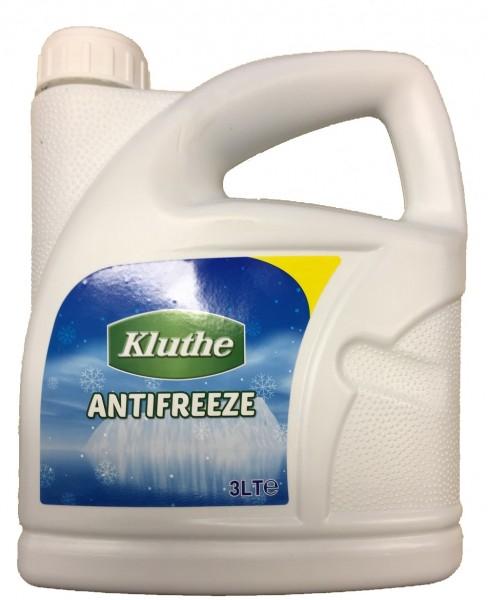 Kluthe Frostschutzmittel Glykol Thermoflüssigkeit für Heizkörper