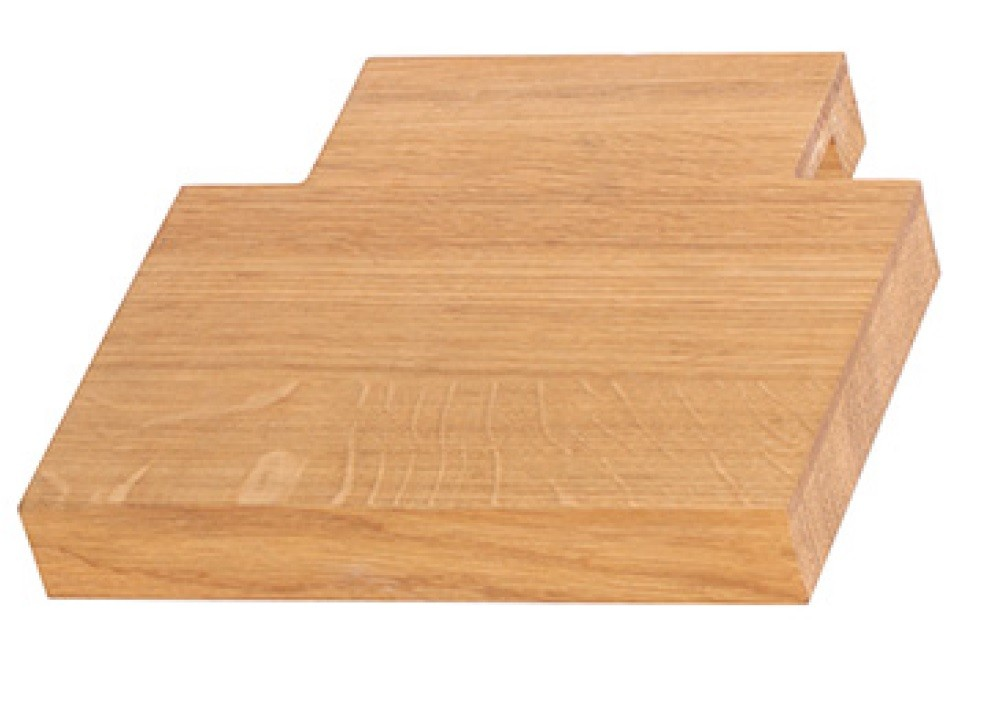 Terma Ablage Holz für Modell Easy
